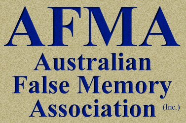 Australian False Memory